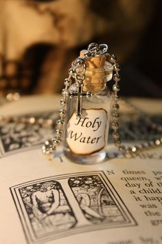 Symbol - Water is the primary component of Baptism holding significance on multiple levels as it symbolizes our purity, life, death, and transformation into Catholics.