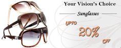 #Online_Shopping #Shopping_Online @ Khoobsurati.com #Online_Sunglasses #Sunglasses_Shopping #Sunglasses Get Upto 20% Off On #Sunglasses http://khoobsurati.com/women/accessories/sunglasses