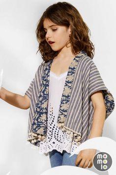 Look de Mango | MOMOLO Street Style Kids :: La primera red social de Moda Infantil