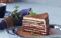 Download wallpapers Chocolate cake, pastries, cakes, cheesecake, dessert, sweets