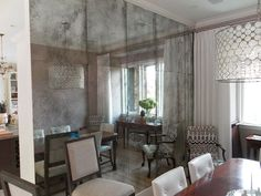 Image result for antique mirror wall