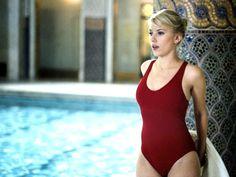 Scarlett Johansson (Scoop, 2006)