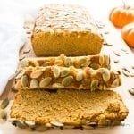 Sugar-free Pumpkin B