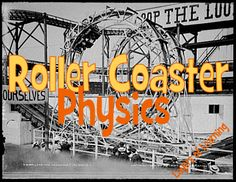 Marble roller coaster physics teaches kids about some important basic principles including Newton's Laws.