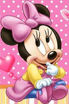 44 ideas for wallpaper iphone disney baby mickey mouse Mickey Mouse E Amigos, Mickey E Minnie Mouse, Minnie Mouse 1st Birthday, Baby Mickey Mouse, Mickey Mouse And Friends, Disney Mickey, Disney Cars, Retro Disney, Cute Disney