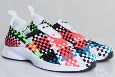 Nike Air Woven QS - UEFA Euro 2012   KicksOnFire