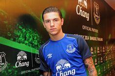 ` - #Everton #Quiz