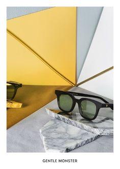 [서울신문] 젠틀몬스터 '틴트렌즈 선글라스' 12분만에 전량 매진패션 셀러브리티들이 선택한 컬러 선글라스, 젠틀몬스터