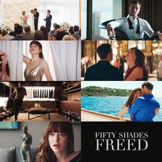 ": ""WHO'S READY FOR FREED? // #fiftyshadesfreed"""
