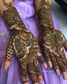Mehndi Designs Front Hand, Latest Arabic Mehndi Designs, Stylish Mehndi Designs, Latest Bridal Mehndi Designs, Full Hand Mehndi Designs, Mehndi Designs 2018, Henna Art Designs, Mehndi Design Pictures, Mehndi Designs For Girls