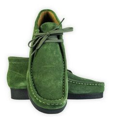Clarks Mens Classic Padmore Wallabee $69