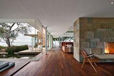 Carpinteria Foothills Residence - Neumann Mendro Andrulaitis Architects