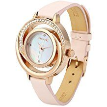 DICTAC watch  - Gifts For Girls, Gifts For Women, Swarovski, Jewelry Gifts, Baby Gifts, Bracelet Watch, At Least, Rose Gold, 12 Months