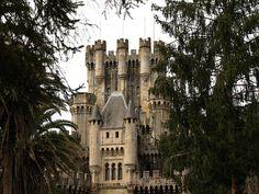 10 castillos que parecen de cuento en España - Viajes - 101lugaresincreibles - Viajes – 101lugaresincreibles -