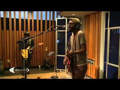 The blues are alive in Austin musician Gary Clark, Jr, who has been touring with guitar legend Eric Clapton. He left us speechless at last year's SXSW and he's finally coming to town to perform on Morning Becomes Eclectic. Watch / Listen to full session: http://www.kcrw.com/music/programs/mb/mb120217gary_clark_jr