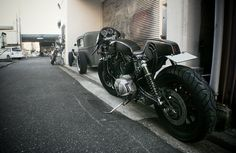 Rods and Rides
