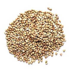 Swap out flour-based products for whole, pseudo grains.
