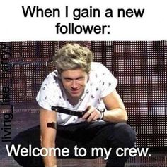 I love my followers! I love being followed! ! love following! I just love the whole follow thing! Yeah, life is perfect at the moment. I feel like Spongebob. It's a perfect day to just stay inside and write imagines. Ahhhh. Just so you know... I am in a spontaneous mood and love ALL of you