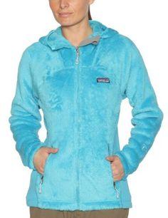 Intéressé(e) par les vêtements de randonnée ? Profitez de nos promotions femme de -20% à -50%*. Visitez également notre boutique Randonnée et Camping.  Patagonia WS R3 Hiloft Hoody Pull-over à capuche polaire femme Patagonia, http://www.amazon.fr/dp/B00568117M/ref=cm_sw_r_pi_dp_hpPyrb0RQ1DP9