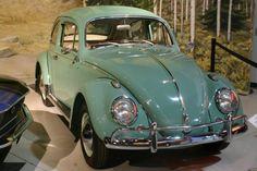 vw 1963 volkswagen escarabajo