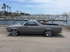 1982 Chevrolet El Camino - Pictures - CarGurus
