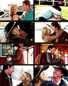 Casey and Tim Heartland Ranch, Heartland Tv Show, Heartland Seasons, Ty Borden, Heartland Quotes, Amber Marshall, Season 12, Movies And Tv Shows, Tv Series