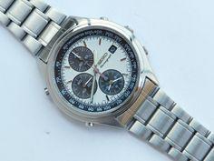 Image result for seiko chronograph 1996