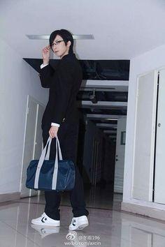 Sakamoto Desu Ga? - Dong Yu