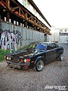 1975 Toyota Celica .. Celicas never stop to amuse me, =]