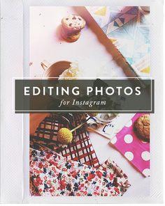 Photo Editing Apps | Waterfall Creative