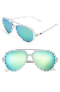 Ray-Ban 59mm Aviator Sunglasses | Nordstrom