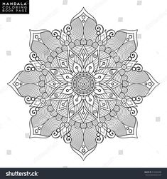stock-vector-flower-mandala-vintage-decorative-elements-oriental-pattern-vector-illustration-islam-arabic-516565408.jpg 1,500×1,600 pixels