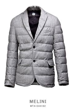 Tatras F/W ´12 outerwear.