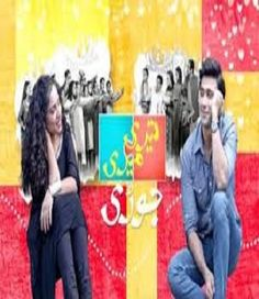 Teri Meri Jodi Ep 1 on GEO TV 22nd December 2015