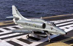 Douglas A-4 Skyhawk | PÁGINA INICIALCANAL PILOTO GTA