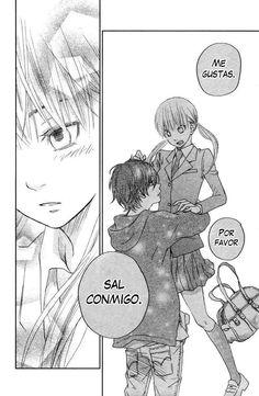 Tonari no Kaibutsu-kun manga capitulos 31 en Español Página 21