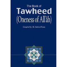 the book of tawheed pdf