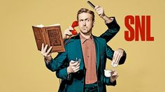 Ryan Gosling - Saturday Night Live
