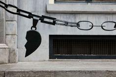 Liesbet Bussche: Jewels in the City (2012)