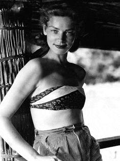 Lauren Bacall Today