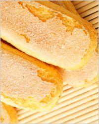 САВОЯРДИ (рецепты).  Рецепты с печеньем савоярди.