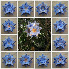 Estrelas da Felicidade by Carla Cordeiro, via Flickr