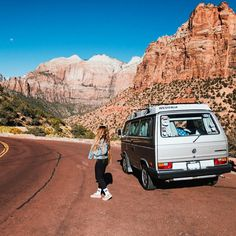 Gorgeous adventure travel! I love the idea of #vanlife and living in a campervan. It gives you so much freedom. Lots of cool ideas here!