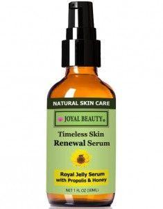 Bee Propolis Skin Benefits | The Best Organic Skin Care