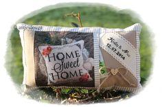 Hochzeitsgeschenk++HOME+SWEET+HOME+-++Geldgeschenk+von+Antjes+Design+auf+DaWanda.com