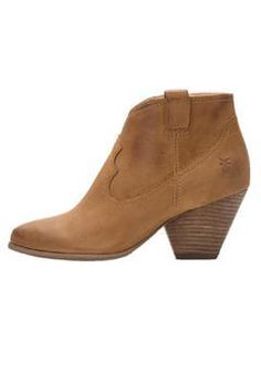 Reina Bootie - Frye  #giftguide