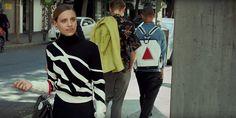davidelfin, céline y dior en el tráiler de 'julieta', el nuevo filme de pedro almodóvar