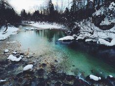Bohinj Slovenija 14