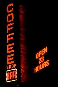Open 23 hours. Do you know what happens in the 24th hour?
