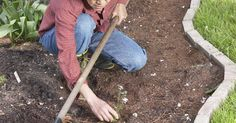 Cómo eliminar malezas antes de plantar vegetales
